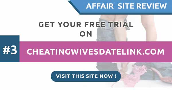CougarDateLink reviews for having an affair